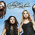 Pretty little liars affiche
