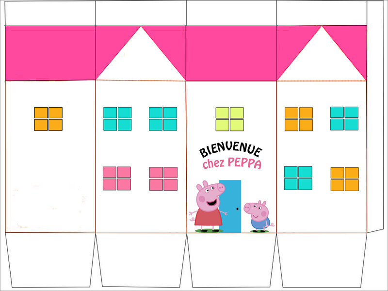 peppa pig 1 et 2 et 3 doudous patrons patterns. Black Bedroom Furniture Sets. Home Design Ideas