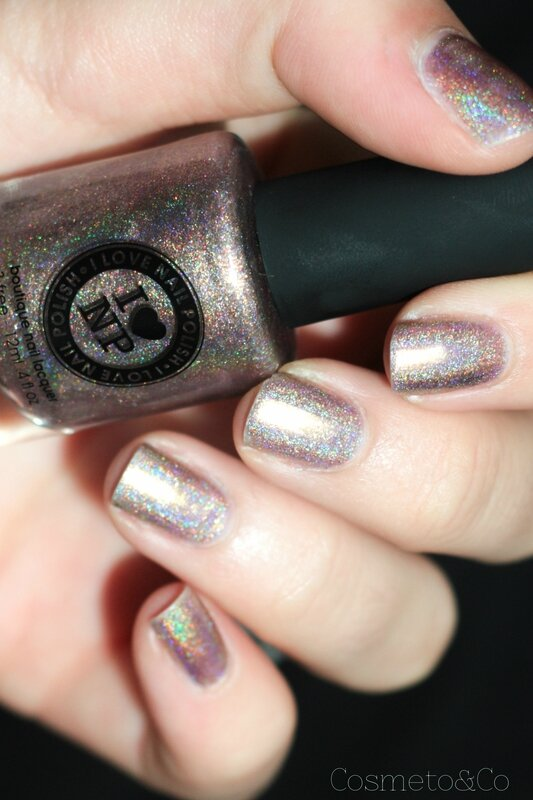 ILNP Iconic swatch-5