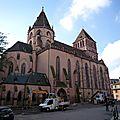 L'église saint thomas redécouverte