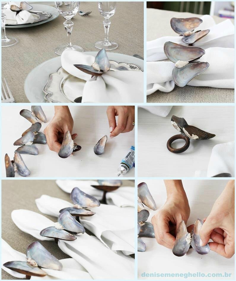 Idees Decoration De Table 1 - Les Tites Créas De Meryem