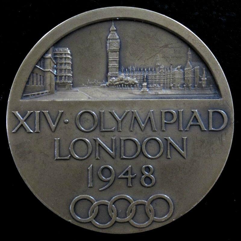 Médaille de bronze R