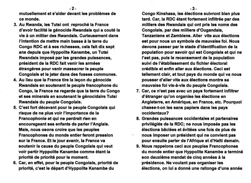 MFUMU MUANDA NSEMI ACCUSE LA FRANCE b