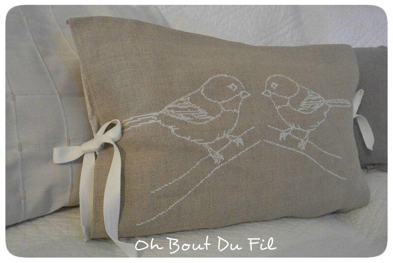 Oh Bout Du Fil Pt Oiseau Finition