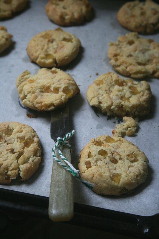 Cookies à l'Angélique