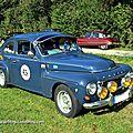 Volvo 544 sport (30 ème Bourse d'échanges de Lipsheim) 01