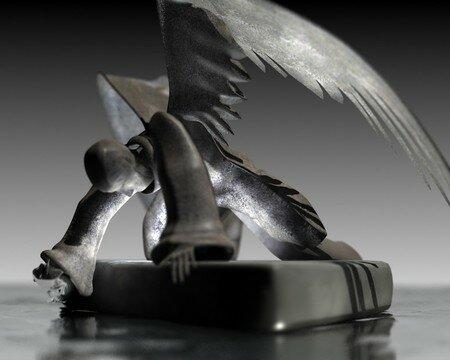 Statue_20__20Lacrymosa_20Industry_20__20Copyleft