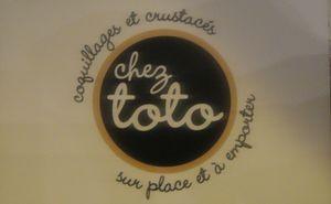 Chez Toto Carte de visite (1) J&W
