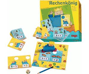 boutique jeux de société - pontivy - morbihan - ludis factory - rechenkönig