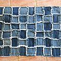 Un tapis pour emma