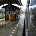 Nagaden, un voyage