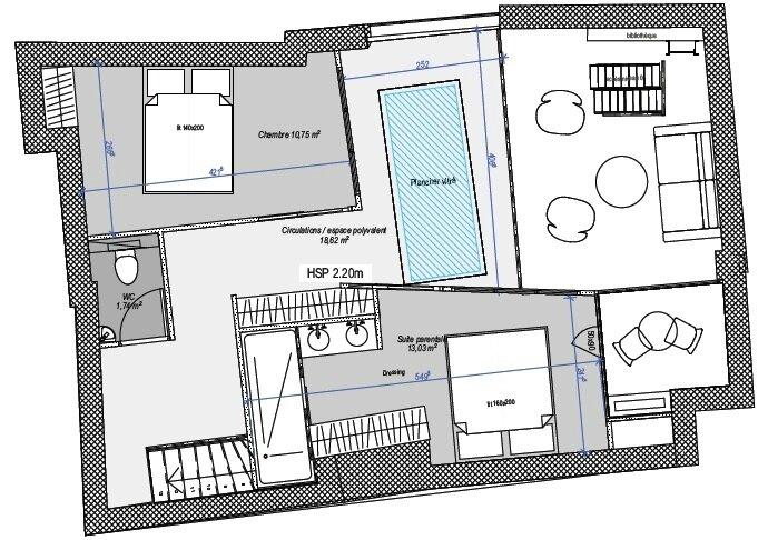 réalisation plan maison bordeaux 33
