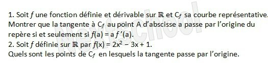 1ere derivation fonctions derivées 3 9