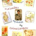 w -autre artiste Corinne CAMBON