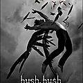 Becca fitzpatrick - hush hush