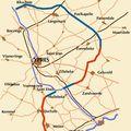 La première bataille d'ypres (9) 31 octobre 1914