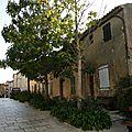 Villages perchés : gassin