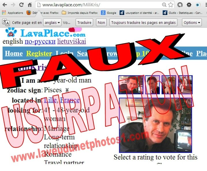 lavaplace free dating