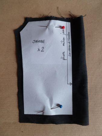 pantalon noir 004