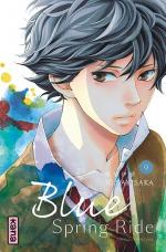 Blue Spring Ride, tome 9