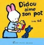 Got_Didou aime son pot