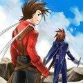 Kratos et Lloyd 77