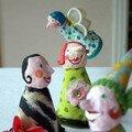 Les autres marionnettes de laurence