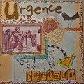 Ma participation - darfour