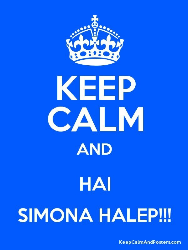 keep calm simona