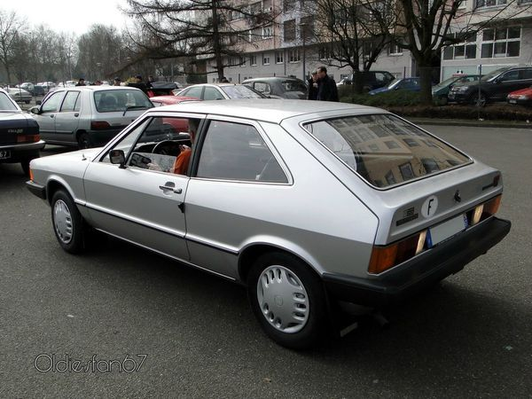 vw scirocco 1 gt 1974 1981 4