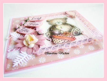 Carte KIT DAISY & DANDELION (6)