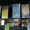 Expo : ma planète vue de l'espace