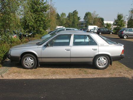 Renault25TDXprof
