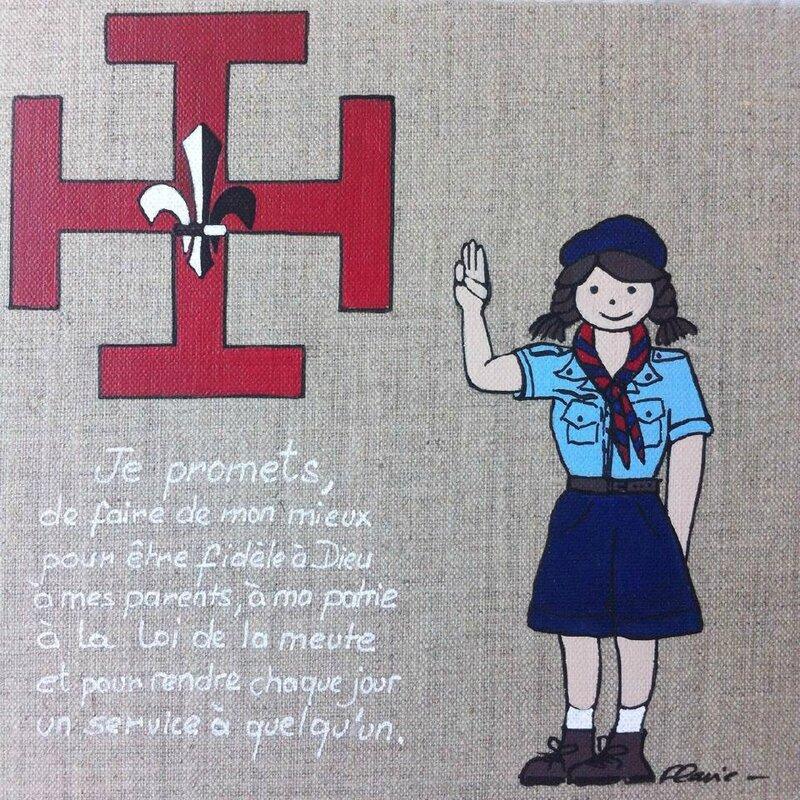 SUF Jeannette