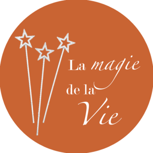 la magie de la vie orange
