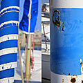 Bleu maritime