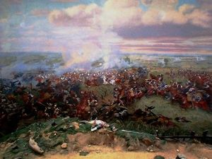 -Waterloo_Belgium-Panorama_of_the_Battle