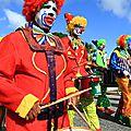 Grande Parade du Littoral 2015
