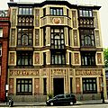 Royal college of organists - londres (uk)