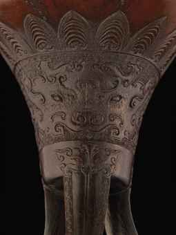 an_extremely_rare_archaistic_tripod_rhinoceros_horn_libation_cup_qing_d5448189_003h