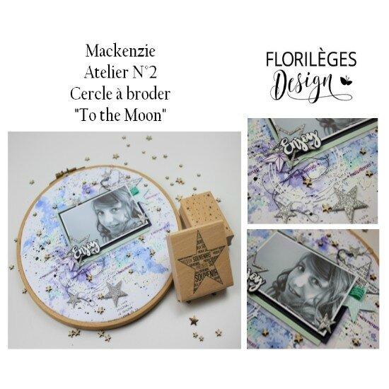 Mackenzie Atelier 2 VS 2017