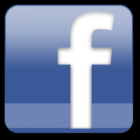 Retrouvez-moi sur Facebook !
