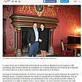 Montocchio Christophe_Chateau de Brou_2016
