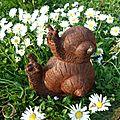 mes petits escargots