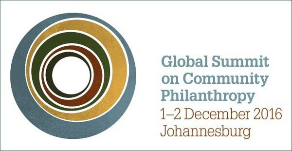 Philanthropy - 1-2 décembre 2016 - Johannesburg