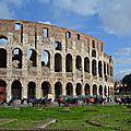Visiter rome en 3 ou 4 jours.