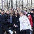groupe de filles