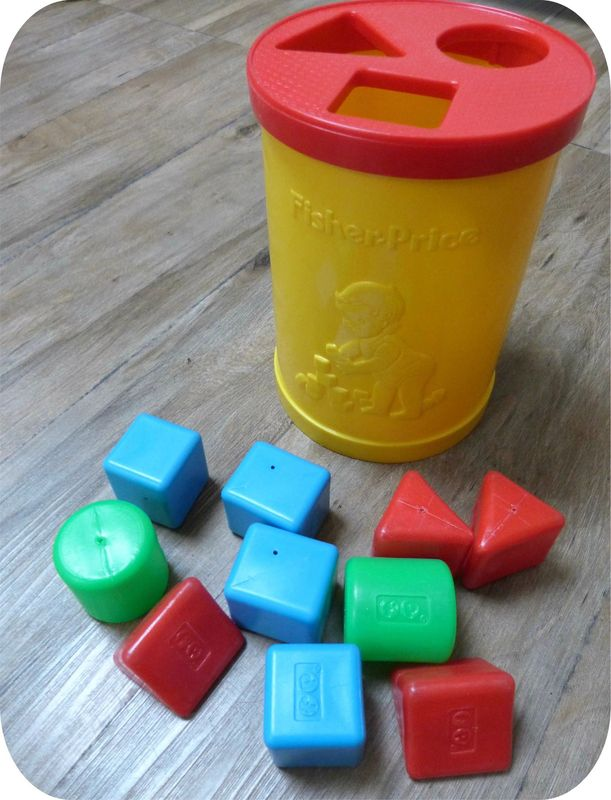 fisher price vintage1