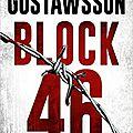 Block 46, de johana gustawsson
