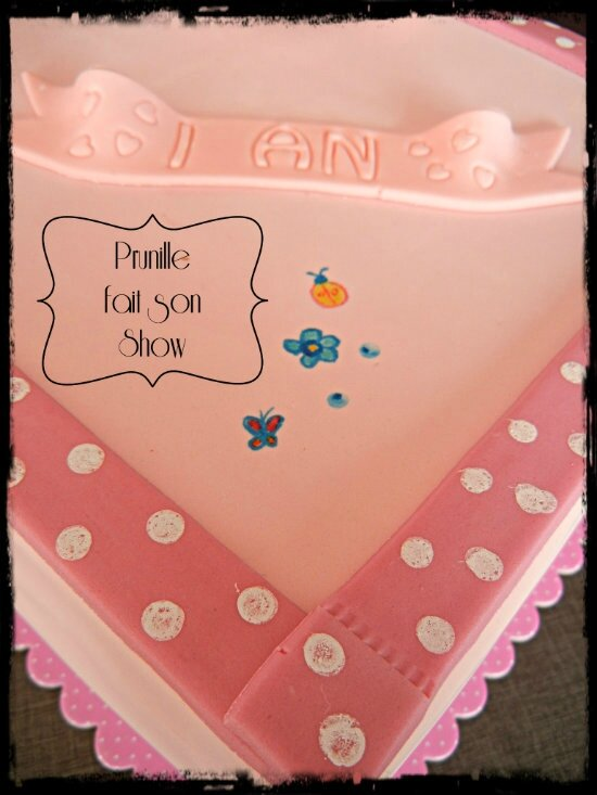 gateaux doudou minnie prunillefee 4